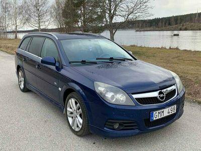 begagnad Opel Vectra ENJOY