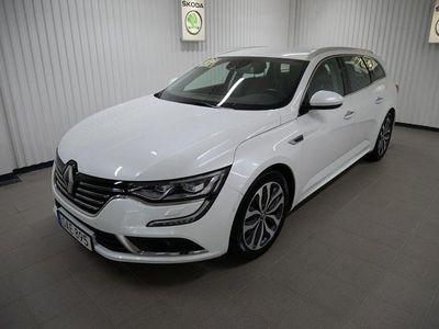 begagnad Renault Talisman 1.6 DCL KOMBI INTENS