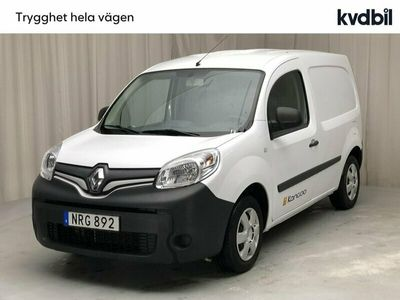 begagnad Renault Kangoo Express 1.5 dCi Skåp (75hk)
