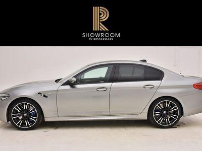 begagnad BMW M5 xDrive (600hk) Drag / Sportsystem / Le -18