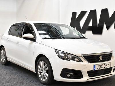 begagnad Peugeot 308 308 SW1.2 PT | Active | BT-Audio | PDC | 2018, Kombi 127 900 kr