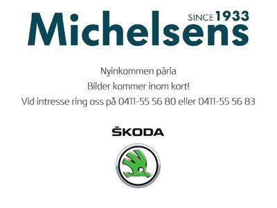 brugt Skoda Kodiaq STYLE TSI 190 4X4 DSG