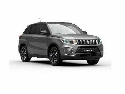 begagnad Suzuki Vitara 1.dHybrid 4x4 2020, Halvkombi Pris 229 800 kr