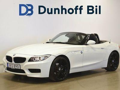 begagnad BMW Z4 sDrive23i Aut M-Sport 204hk