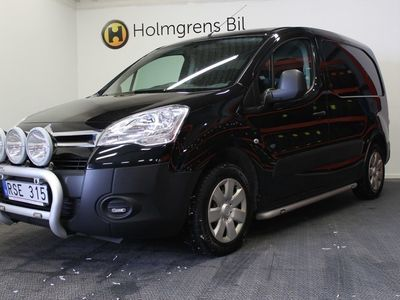 begagnad Citroën Berlingo III 1.6 e-HDi Skåp (90hk)