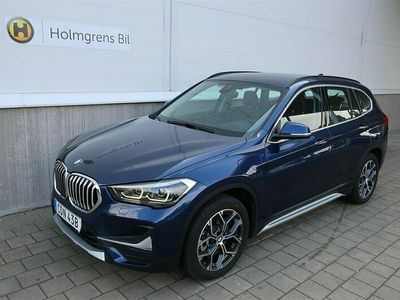 begagnad BMW X1 xDrive25e xDrive 25e xLine Head-Up GPS
