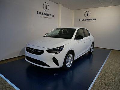 begagnad Opel Corsa Edition 100 Launchpaket