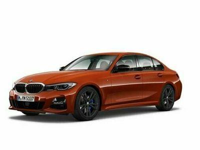begagnad BMW 330 d Sedan M Sport Innovation Fartpilot Harman Kardon 2019, Sedan 549 900 kr
