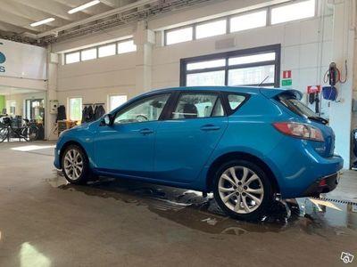 begagnad Mazda 3 Sport 2.0 150 hk -11