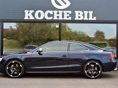 begagnad Audi S5 Coupé 4.2 Q 354hk Akrapovic, S&V-hjul