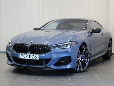 begagnad BMW 850 iA xDrive Coupé / Night Vision / Lase