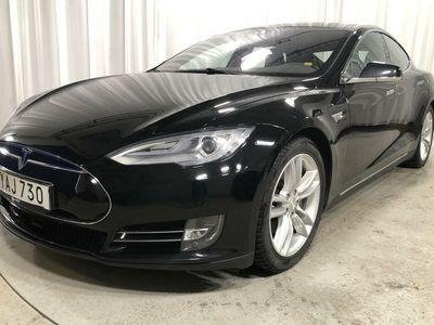 begagnad Tesla Model S 85D (380hk)