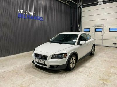 begagnad Volvo C30 1.6D/DRIVe/Momentum/109HK