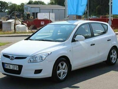 begagnad Hyundai i30 1.6 CRDi 5dr 90hk