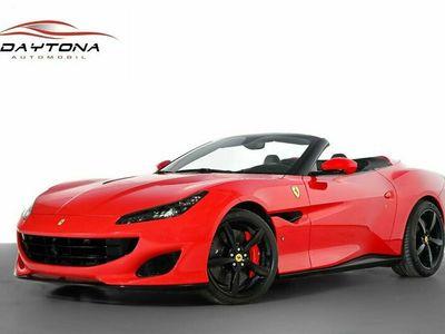 begagnad Ferrari Portofino 600hk / Se Utrustning