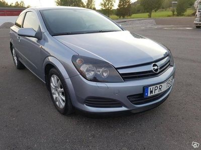 used Opel Astra GTC -05