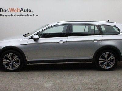 begagnad VW Passat Alltrack 4M DSG Exec 2020, SUV 349 900 kr