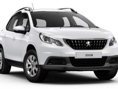begagnad Peugeot 2008 ACTIVE PureTech 82 REA