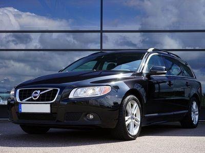 begagnad Volvo V70 D4 AWD Momentum / OBS SKICK / -13