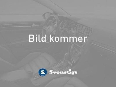 begagnad VW Touran 1,4 TSI 150 DSG7 7-Sits Dra