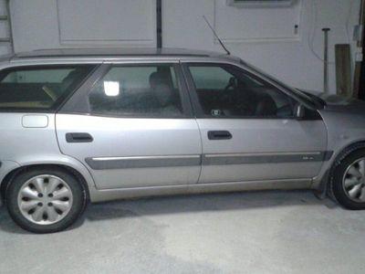 begagnad Citroën Xantia -99