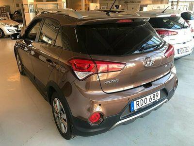 begagnad Hyundai i20 ACTIVE