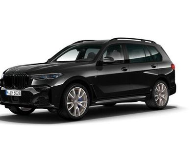 begagnad BMW X7 M50i Aut Executive 7-sits 530hk | Drag | Head-up