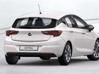 "begagnad Opel Astra Enjoy 5d 1.4T /125 Erg. sportstolar 16"" Alu Pluspaket Onst"