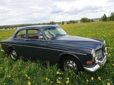 brugt Volvo Amazon 1965