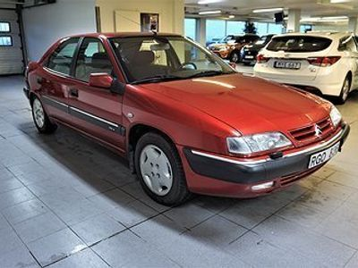 begagnad Citroën Xantia 2.0 132hk