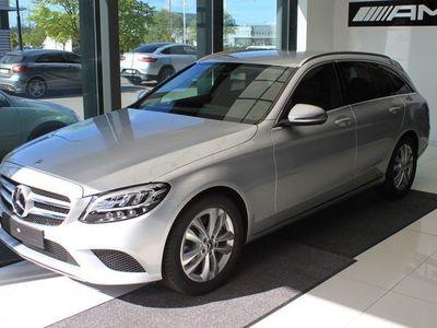 used Mercedes C200 DEMO