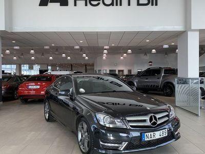brugt Mercedes C220 CDI