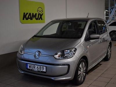 begagnad VW e-up! 18 kWh Single Speed 82hk -16
