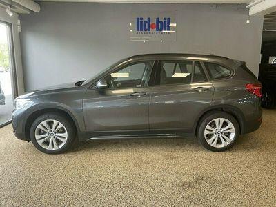 begagnad BMW X1 dealer