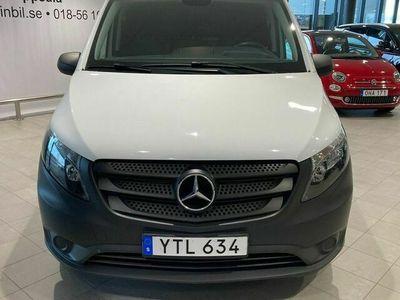 begagnad Mercedes Vito - Benz111 CDI SKÅP LÅNG
