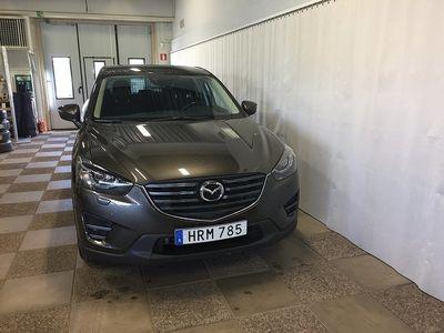 gebraucht Mazda CX-5 Vision 2.0 A6 160