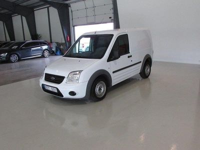 begagnad Ford Transit Connect 1.8 TDCi (90hk) Drag Ny