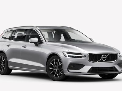 begagnad Volvo V60  D3 Inscription