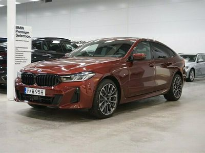 begagnad BMW 640 d xDrive Gran Turismo M Sport Ultimate Edition