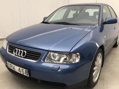 begagnad Audi A3 1.8TS 5dr quattro