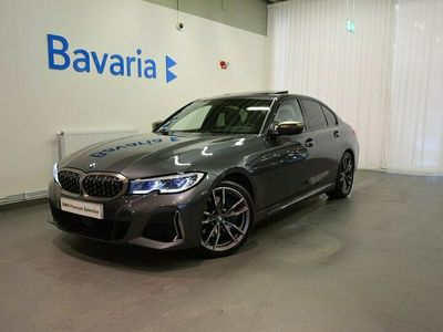 begagnad BMW M340 i xDrive Sedan M Sport Innovation