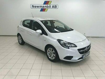 begagnad Opel Corsa 5-dörrar 1.4 Manuell 90hk