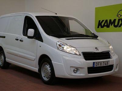 begagnad Peugeot Expert Panel Van | 2.0 HDi | Automat | PDC | S&V-hjul