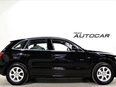 begagnad Audi Q5 quattro Design Sport Ed Plus Värmare Drag