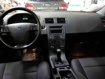 begagnad Volvo V50 1,6d DRIVe Kinetic