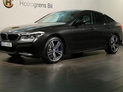 begagnad BMW 640 i xDrive GT