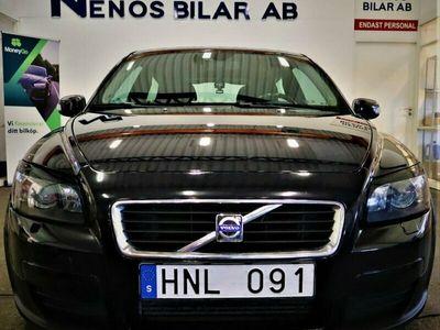 begagnad Volvo C30 2.0 D Kinetic 136hk