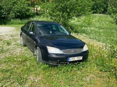 used Ford Mondeo 2,0 (ns i Stugun) -05
