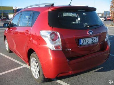 begagnad Toyota Verso 1,8 (7-sits) - 11 -11