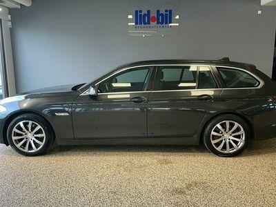 begagnad BMW 520 d Touring Aut. Drag